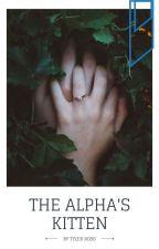 THE ALPHA'S KITTEN by T_ross