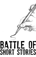BATTLE OF SHORT STORIES SEASON TWO by WattyBabesOfficial