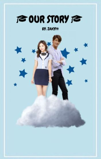 OUR STORY- TZUYU X MALE READER