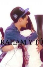 ABRAHAM Y TÚ by Juuliaa26