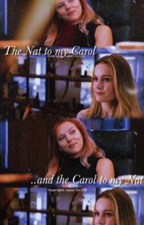 Nat and Carol-First love - What happened? - Wattpad