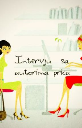 Intervju sa autorima priča by xIrina69