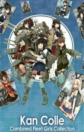 Kantai Collection: Combined Fleet Girls Collection RP by -Lxsty_Liz-