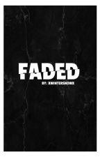 FADED | The Boyz by xwintersnowx