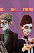 NSFW SMUTFICS We Happy Few by Uncle__Jack