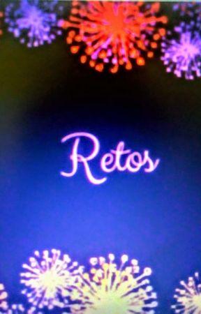 Retos by manue2023