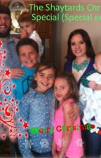 The Shaytards Christmas special (Special Edition!) by GemmaEspie