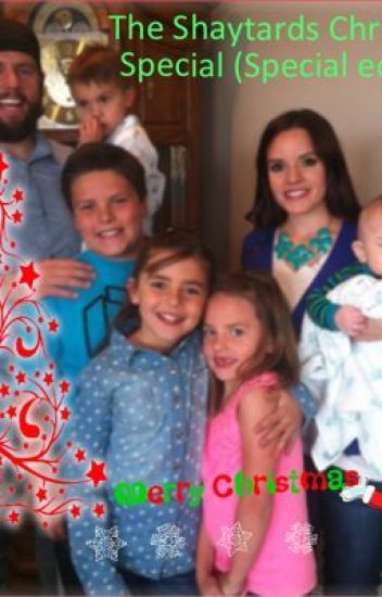 the shaytards christmas special special edition - Shaytards Christmas