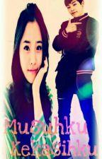 Musuhku , Kekasihku  [Xiumin Fanfic] by fabjongin_