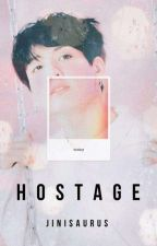 Hostage | Taekook by Yooniform