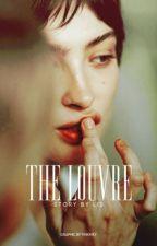 The louvre ♡ [lrh] | ✓ by finkykinky