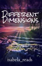 Different Dimensions by isabela_reads