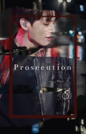 Prosecution [Police Officer JK X OC (AMBW)] by AWeirdFangirl51
