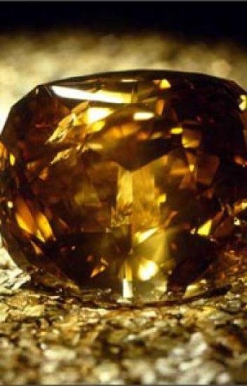 The Three Golden Diamonds