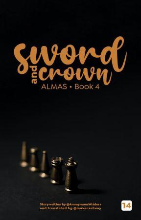 Sword & Crown {Portuguese Version} by mukecastway