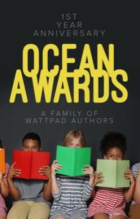 ♡cean ↬ Awards Anniversary by OceanAwards