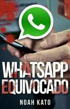 Whatsapp Equivocado by ZapasBlancas