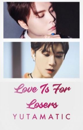 Love Is For Losers // johnten by yutamatic