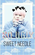 Sweet Needle | Yoonmin by Rebecka_West
