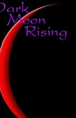 Dark Moon Rising by airwolfflannery