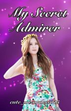 My Secret Admirer [CHANSEO SHORT STORY] by cute_wizardess015