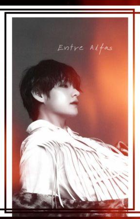 Entre Alfas ●●● (Taejin) by chimchim_nia