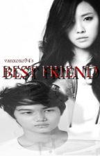Best friend (One-shot SPG) by vanxoxo94