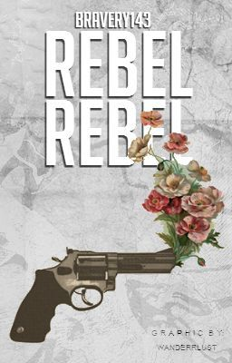 Rebel, Rebel. (h i a t u s)