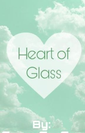 Heart of Glass // Jayden x Veronica by CaesyCarCar