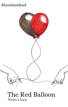 The Red Balloon [ NaLu ] by mavisisntdead