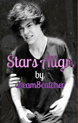 Stars Align (Harry Styles/ Niall Horan Fanfic)