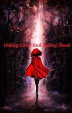 Hiding Little Red Riding Hood by MegsyHammond