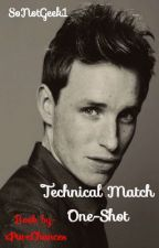 Technical Match One-Shot by littlemissberesford