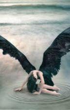 Loki's angle assassin (Loki love story) by harlyquinn991