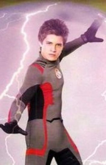 Bionic Feelings (Lab Rats Fanfic)