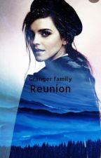 Granger reunion by allegray0xx