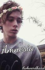 Amnesia Book One by moonlightashton