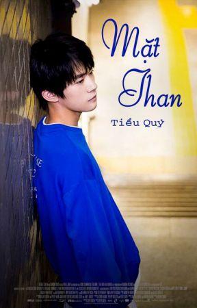 [Oneshot] DƯ VỊ MÙA HÈ (MẶT THAN 3) by Xiaogui1002