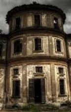 The Abandoned villa by ahmed06660