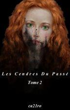 Les Cendres du Passé - Tome 2 by Ca21ro