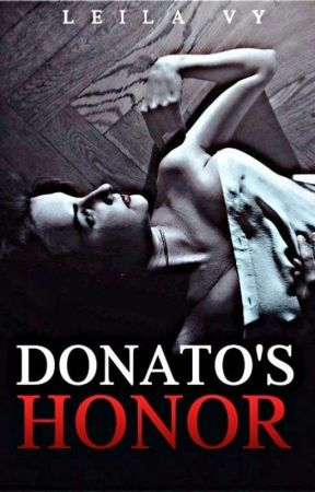 Donato's Honor (18+) by RamenLady
