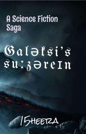 Galaxy's Sovereign by 15heera