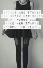Poetic Escape by cazz__17