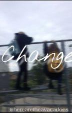 Change// A Billie Eilish Fanfiction  by herearetheavacadoess