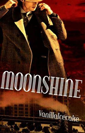 Moonshine by VanillaIceCake