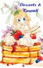 Desserts&Kawaii by Aurora7124