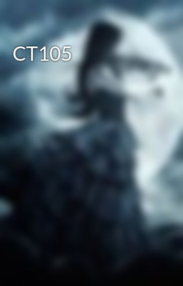 CT105 by Sabertoothtigress