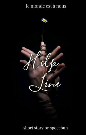 Help Line ✔ by lxstml