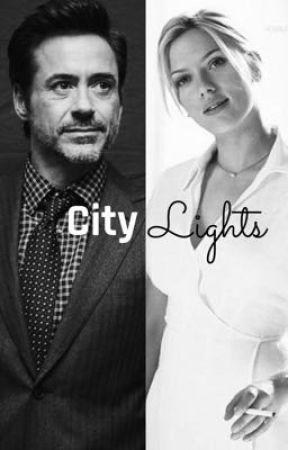 City lights  by quackson_123