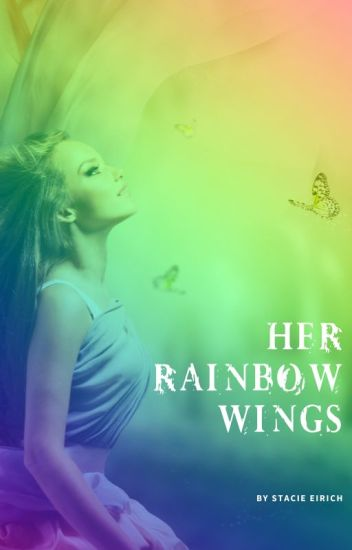 Her Rainbow Wings